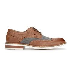 Men's Unlisted Jimmie Lace Up Dress Shoes
