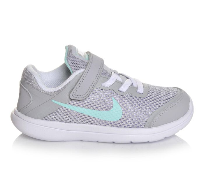 464dd8d44959 Images. Girls  39  Nike Infant Flex 2016 Run Girls Athletic Shoes