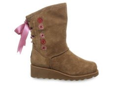 Girls' Bearpaw Little Kid & Big Kid Carly Boots