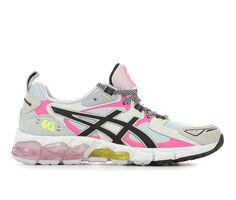 Women's ASICS Gel Quantum 180 6 Sport Running Shoes
