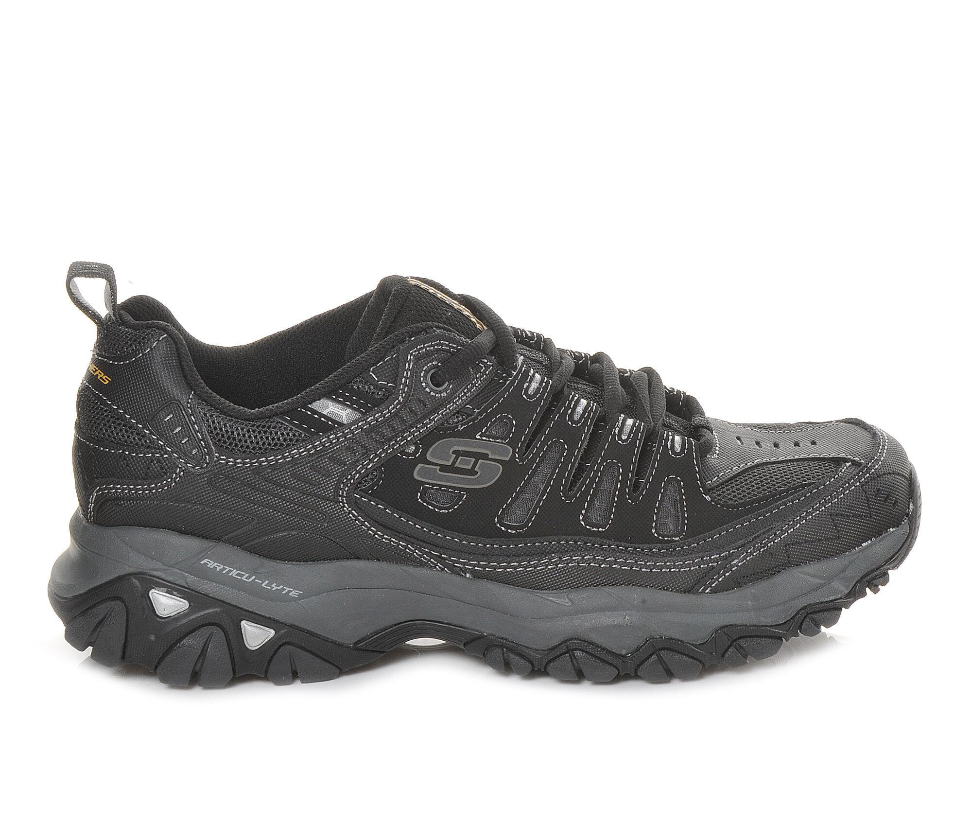 Nike Air Affect VI Herren Training Schuhe WeißSchwarz