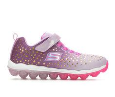 Girls' Skechers Star Jumper 10.5-5 Slip-On Sneakers