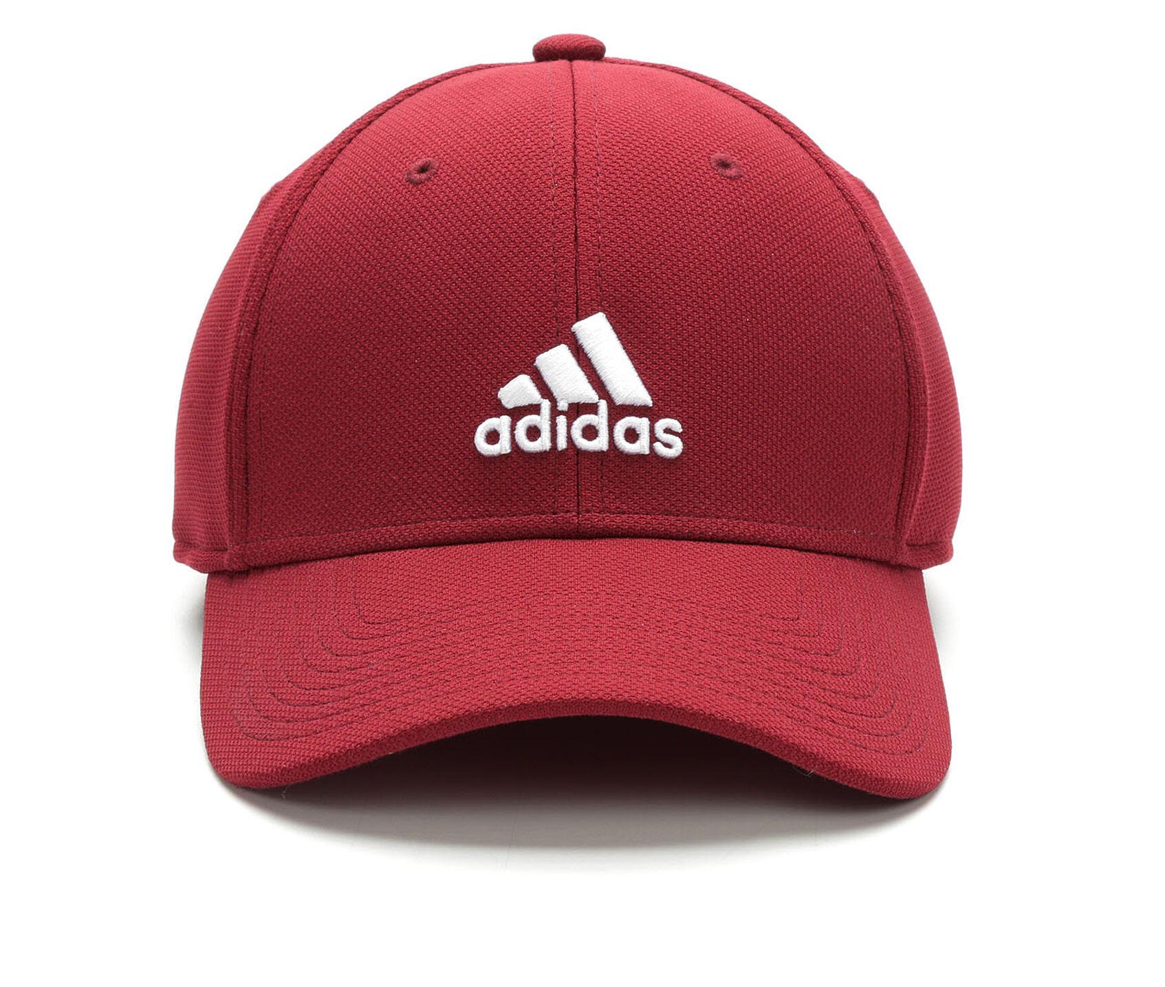 8acf8769ff8 Adidas Men s Rucker Stretch Fit Baseball Cap