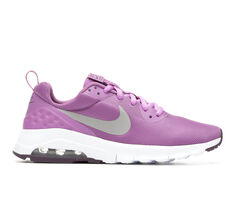 Girls' Nike Little Kid Air Max Motion Low Sneakers