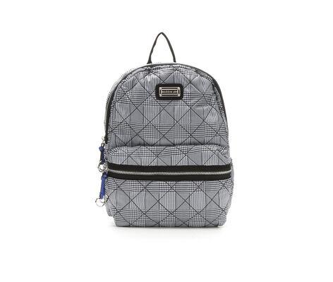 Madden Girl Handbags Nylon Backpack