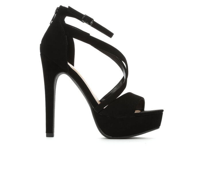 Women's Delicious Airbag Dress Sandals