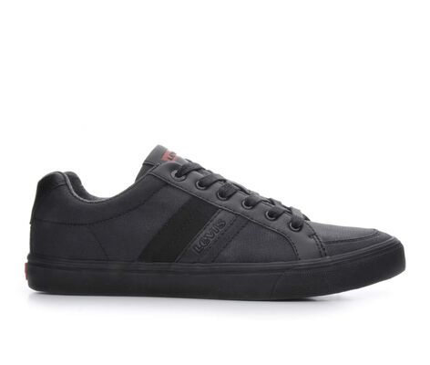 Men's Levis Turner Monochrome Casual Shoes
