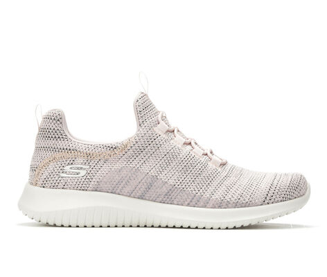 Women's Skechers Ultra Flex 12840 Slip-On Sneakers