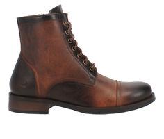 Men's Dingo Boot Arcade Lace-Up Boots
