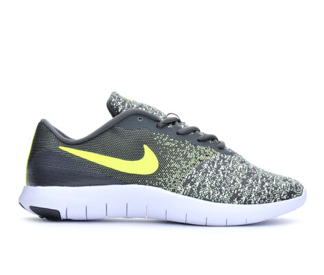 Boys' Nike Flex Contact 3.5-7 Running Shoes