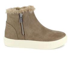 Women's Esprit Ivie Flatform Sneaker Boots