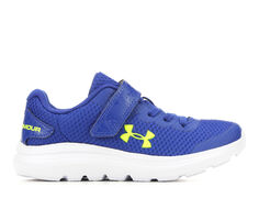 Boys' Under Armour Little Kid Surge 2 Running Shoes