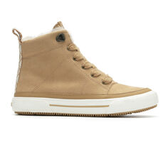 Women's Roxy Ivan Fur Sneakers