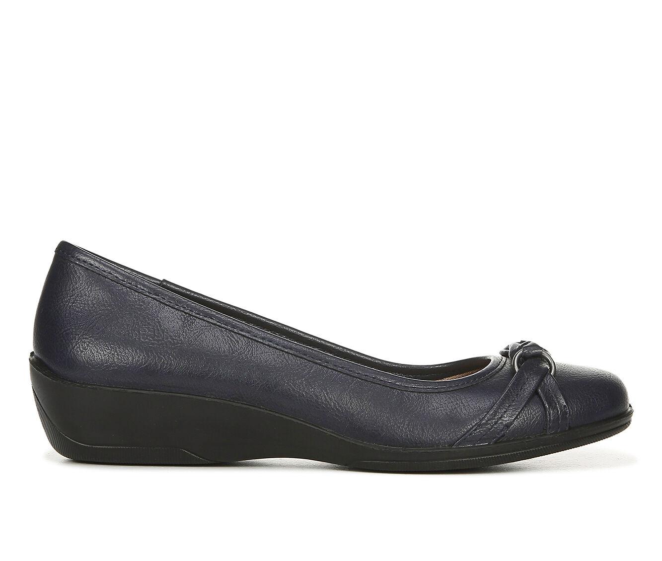 Women's LifeStride Inga Shoes Navy