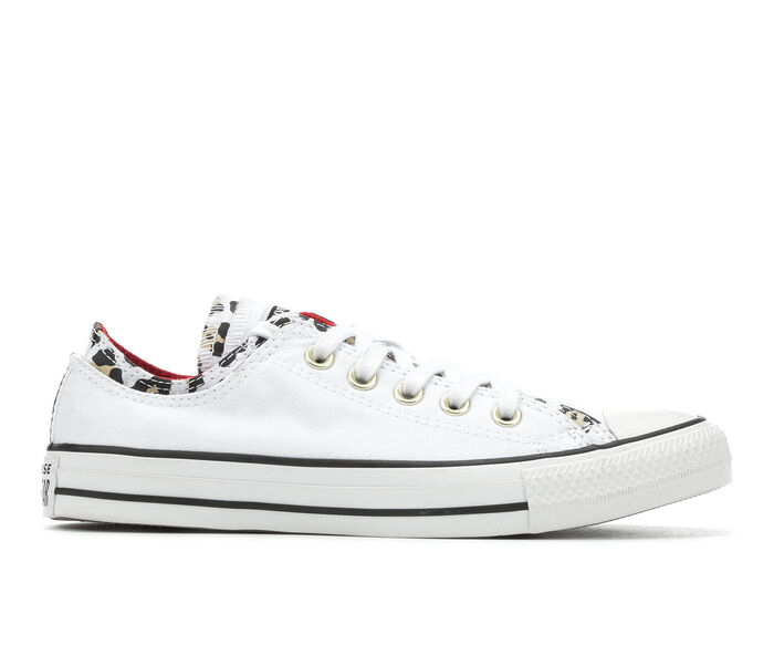 Women's Converse Chuck Taylor All Star Double Upper Ox Sneakers