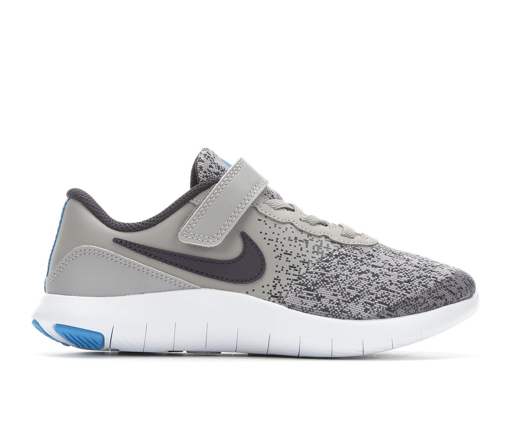 8cd9b007293 Images. Boys  39  Nike Little Kid Flex Contact Running Shoes