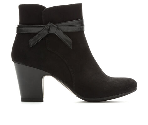 Women's Solanz Carlita Booties