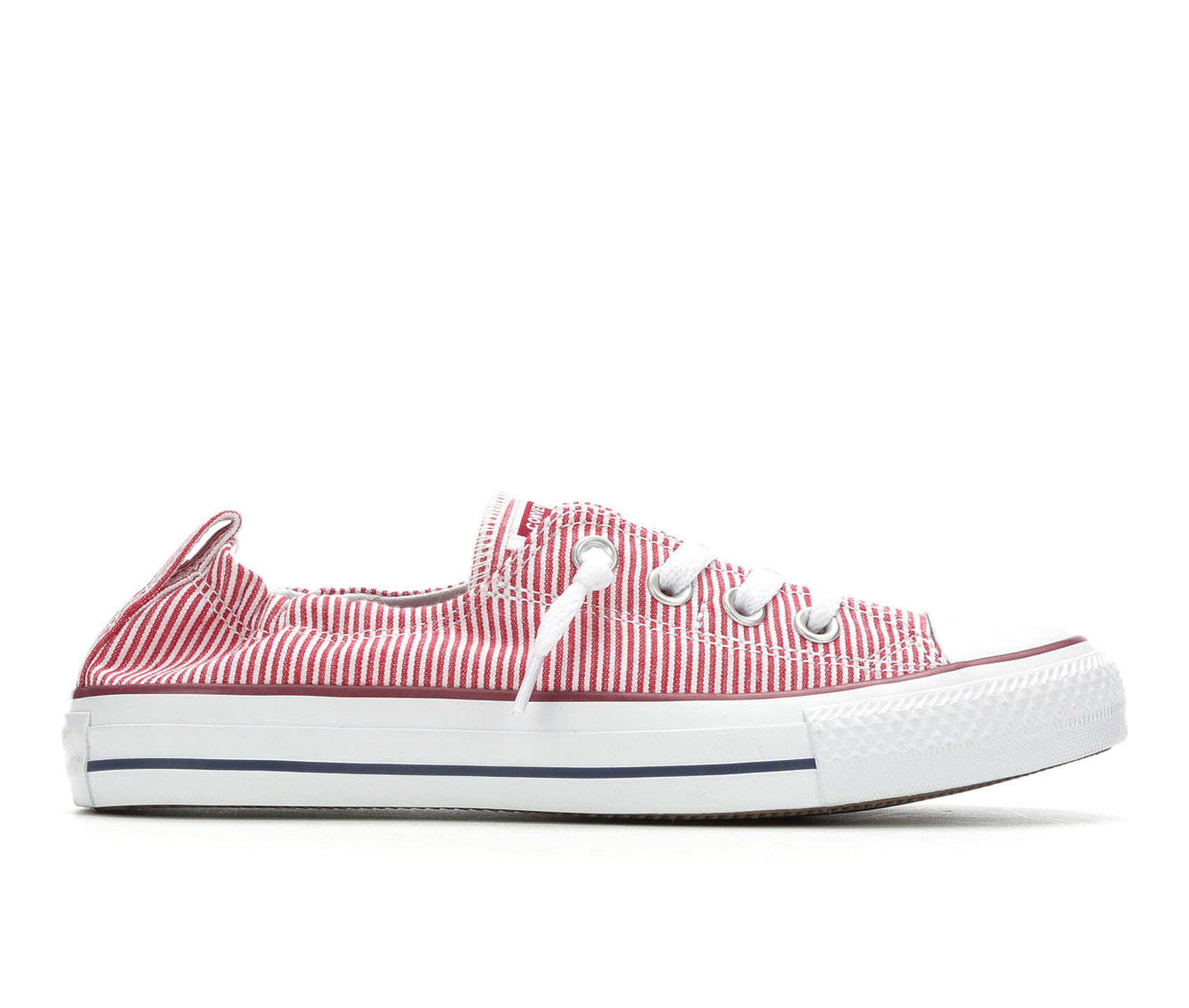 51ed0666b4b0 Women s Converse Shoreline Stripe Sneakers