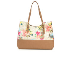 Bueno Of California Printed Tote