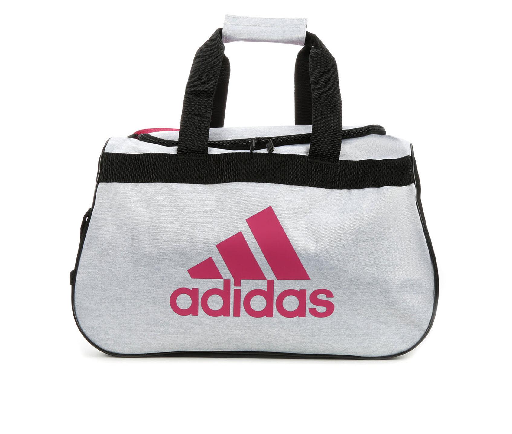 7939c9360 Adidas Diablo Small Duffel Bag | Shoe Carnival