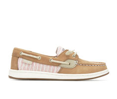 Girls' Sperry Little Kid & Big Kid Coastfish Boat Shoes