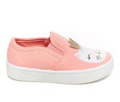 Girls' Carters Toddler & Little Kid Nettie Sneakers