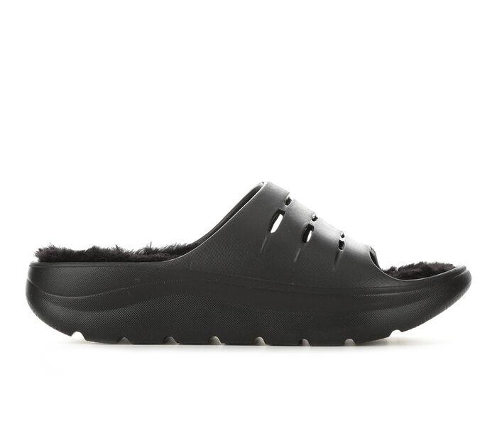 Women's Madden Girl Hawaii Platform Slide Sandals