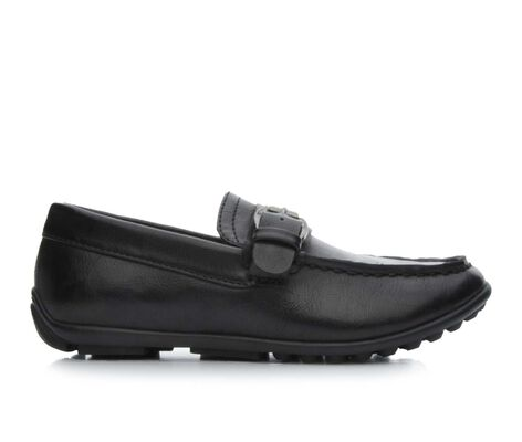 Boys' Madden BStrapper 13-7 Dress Shoes
