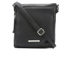Kenneth Cole Reaction MultiFaceted Crossbody Handbag