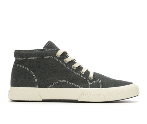 Men's Polo Thurlos High-Top Sneakers