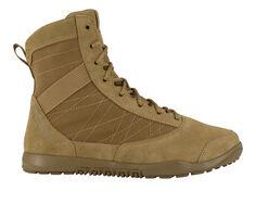 Men's REEBOK WORK Nano Tactical RB7125 Work Boots