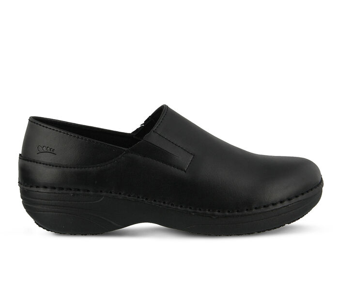 Women's SPRING STEP Manila Slip Resistant Shoes