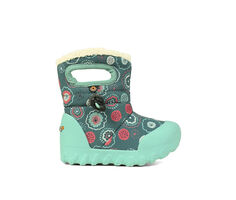 Girls' Bogs Footwear Toddler & Little Kid B-MOC Bullseye Rain Boots