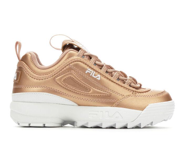 Kids' Fila Big Kid Disruptor II Premium Sneakers