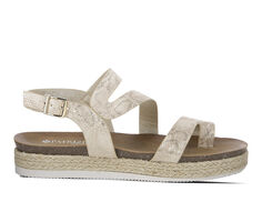 Women's Patrizia Kalissa Flatform Footbed Sandals