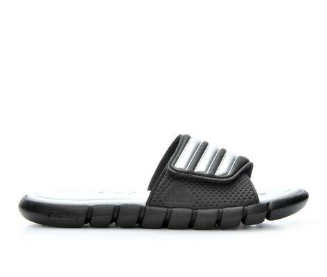 Kids' Adidas AdiLight SC XJ 1-6 Sport Slides