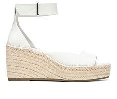 Women's Franco Sarto L-Camera Wedge Sandals