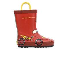 Boys' Western Chief Little Kid & Big Kid Lightning McQueen Rain Boots