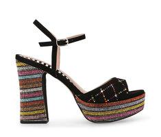 Women's Betsey Johnson Alaia Dress Sandals