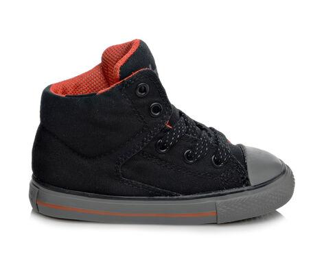 Boys' Converse Infant Chuck Taylor Hi St Shield Canvas Sneakers