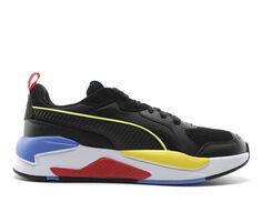 Boys' Puma Big Kid X-Ray Jr Running Shoes