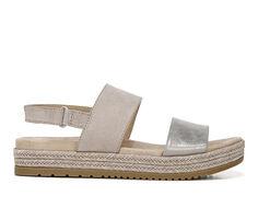 Women's Soul Naturalizer Dorri Flatform Sandals