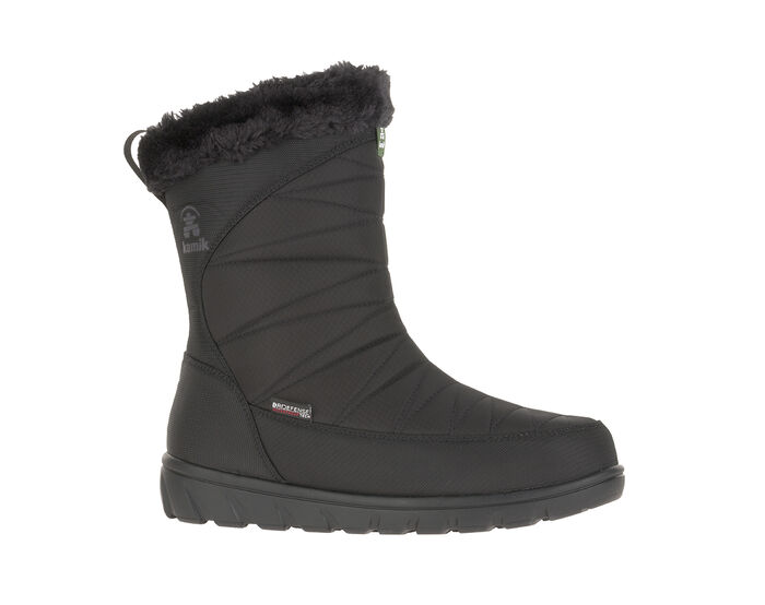 Women's Kamik Hannah Zip Winter Boots
