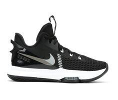 Men's Nike Lebron Witness V EP Basketball Shoes
