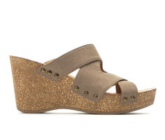 Women's Vintage 7 Eight Brandi Wedges