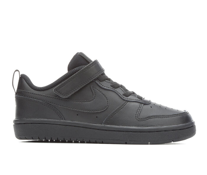 Boys' Nike Little Kid Court Borough Low 2 Sneakers