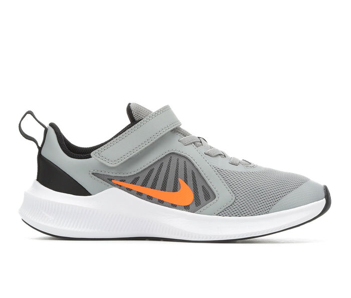 Boys' Nike Little Kid Downshifter 10 Running Shoes