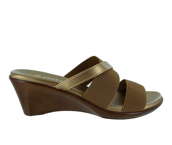 Women's Italian Shoemakers Lorel Wedges