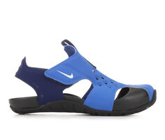 Boys' Nike Little Kid Sunray Protect Water Shoes