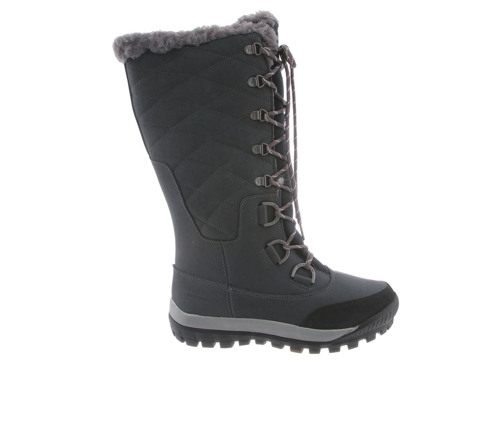 721105b6ba4 Women's Bearpaw Isabella Winter Boots   Shoe Carnival